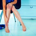 脚のむくみや冷えを改善するには?