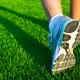 靴底にあなたの歩き方のクセが現れています!